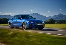 BMW i4 : i-costaud