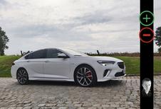 Que pensez-vous de l'Opel Insignia Grand Sport GSi ?