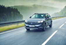 Honda HR-V e:HEV : hybride à sa façon