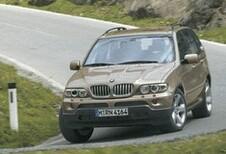 BMW X5 3.0d A