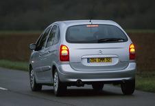 Citroën Picasso 1.6 HDI 110 ch