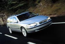 Volvo S60, V70, XC70