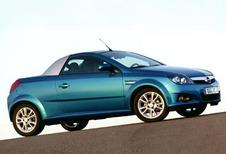 Opel Tigra Twin Top 1.8 16V & 1.4 16V