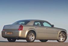 Chrysler 300C HEMI V8