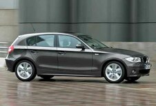 BMW 120d vs Audi A3 2.0 TDI