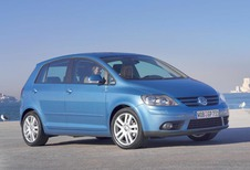 Volkswagen Golf Plus 1.6 FSI, 1.9 TDI & 2.0 TDI