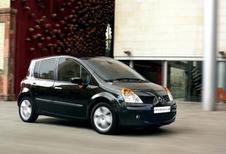Renault Modus 1.5 dCi 105