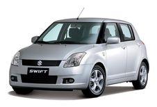Suzuki Swift 1.3 DDiS