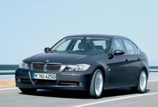 BMW 325xi & 330xd