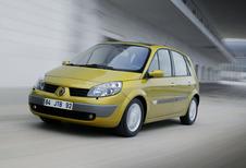 Renault Scénic 2.0 dCi 150