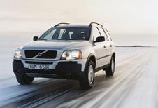 Volvo XC90 D5 185 ch