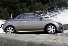 Nissan Micra C+C 1.4 & 1.6