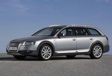 Audi Allroad 2.7 TDI, 3.0 TDI & 3.2 FSI