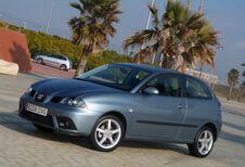 Seat Ibiza 1.4 & 1.4 TDI