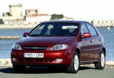 Chevrolet Lacetti & Epica 2.0 VCDi