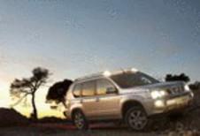 Nissan X-Trail 2.0 dCi 150 A