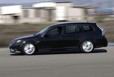 Saab 9-3 Sport Hatch 1.9 TTiD