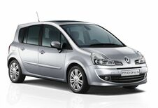 Renault Grand Modus 1.5 dCi 85 & 1.5 dCi 105