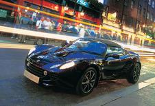 Lotus Elise S/C