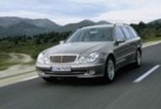 Audi A6 Avant 2.0 TDI, BMW 520d Touring, Mercedes E 200 CDI Break & Volvo V70 2.0D