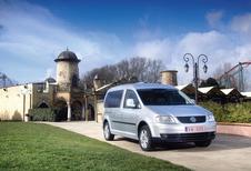 Volkswagen Caddy Maxi Life 2.0 TDI
