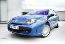 Renault Laguna GT 2.0T 205 & 2.0 dCi 180 FAP