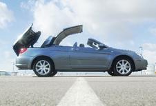 Chrysler Sebring cabrio 2.0 CRD