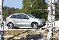 Renault Koleos 2.0dCi 175 FAP