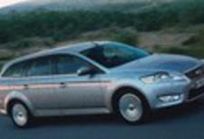 Citroën C5 Tourer 2.2 HDi, Ford Mondeo Clipper 2.2 TDCi & Renault Laguna Grandtour GT 2.0 dCi