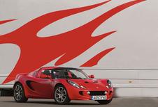 Lotus Elise 1.8 SC
