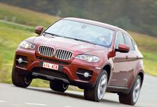 BMW X6 xDrive 50i