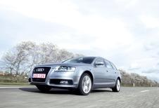 Audi A6 2.0 TDIe, 2.0 TDI & 3.0 TDI