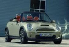 Mini Cabrio Cooper & Cooper S