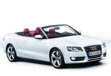 Audi A5 Cabriolet 2.0 TFSI & 3.0 TDI