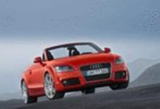 Audi TT 2.0 TFSI & BMW Z4 23i : Pavillons de complaisance