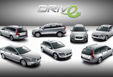 Volvo DRIVe