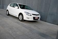 Hyundai i30 1.4 ISG