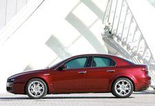 Alfa Romeo 159 1.8 TB