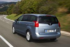 Peugeot 5008 1.6 HDi 110