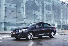 Renault Fluence 1.5 dCi 105