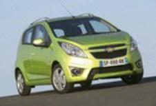 Chevrolet Spark 1.2