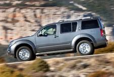 Nissan Pathfinder & Navara