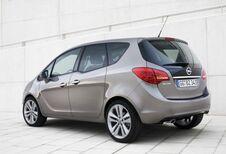 Opel Meriva 1.4 T 120