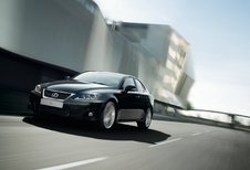Lexus IS 200d
