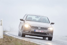 Volkswagen Passat 2.0 TDI 140
