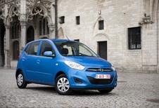 Hyundai i10 1.0 Blue Drive