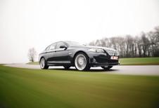 BMW Alpina B5 Bi-Turbo