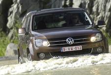 Volkswagen Amarok 2.0 TDI 163 4Motion
