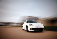 Volkswagen Beetle 1.2 TSI 105