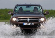 Volkswagen Amarok Auto
